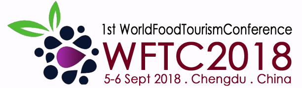 1st World Food Tourism Conference